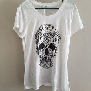 💀Express Skull Tee💀